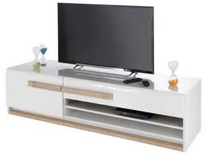 meuble tv a roulettes conforama artzein