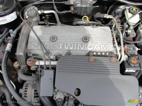 how do cars engines work 1998 pontiac sunfire engine 2000 pontiac sunfire gt convertible 2 4 liter dohc 16