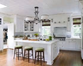 Ideas For White Kitchens White Kitchen Design Ideas