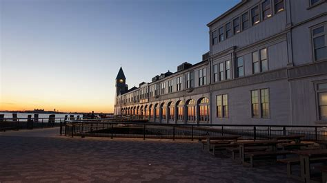 pier a harbor house what do you think of the new pier a harbor house batterypark tv we inform