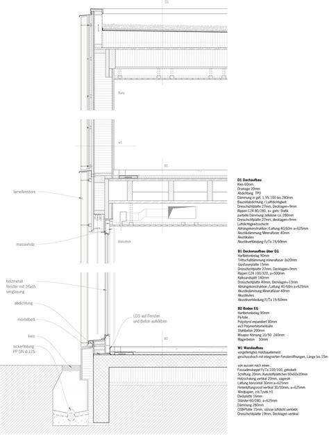 Terrassenüberdachung Set by Detail Architektur Home Design Magazine Www