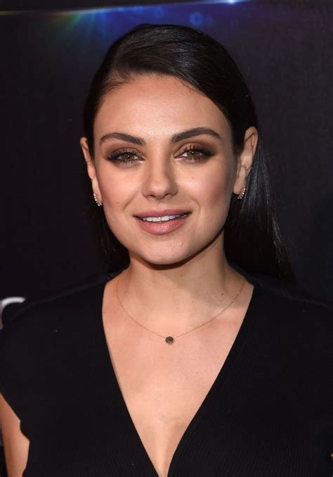 mila kunis mila kunis quot the state of the industry quot presentation at