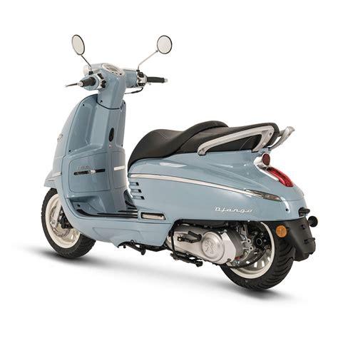 blue peugeot for peugeot django heritage 150cc blue peugeot scooters uk