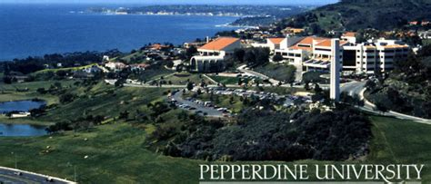 Pepperdine 5 Year Mba Program by Pepperdine Kus Abroad