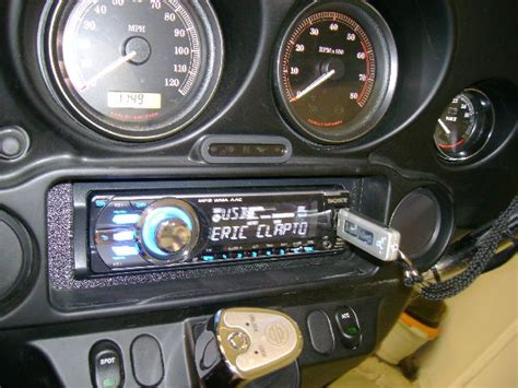 Harley Davidson Radio Problems by New Stereo Install Harley Davidson Forums
