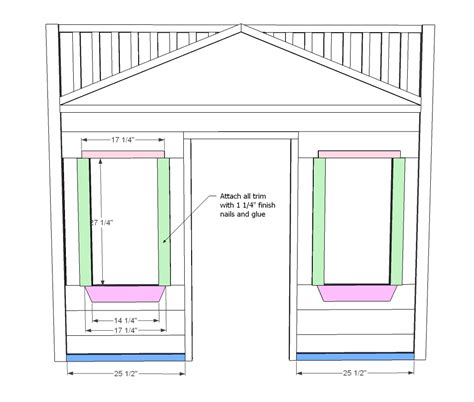 Cottage Loft Bed Plans by Diy Wood Design Bed Woodworking Plans Jigs
