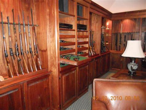 Home Gun Room Design Gun Room Mobile Al