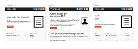 Phpmailer Html Email Template 100 phpmailer html email template building a bootstrap