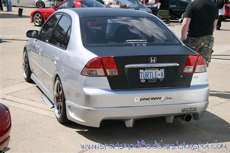 honda civic modified white honda civic white modified free honda civic ek for sale