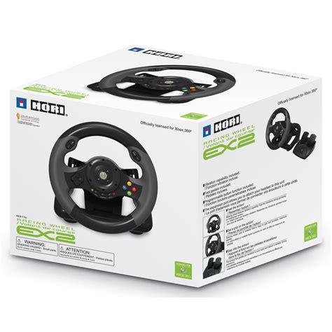 volante xbox 360 wireless volant pour xbox one