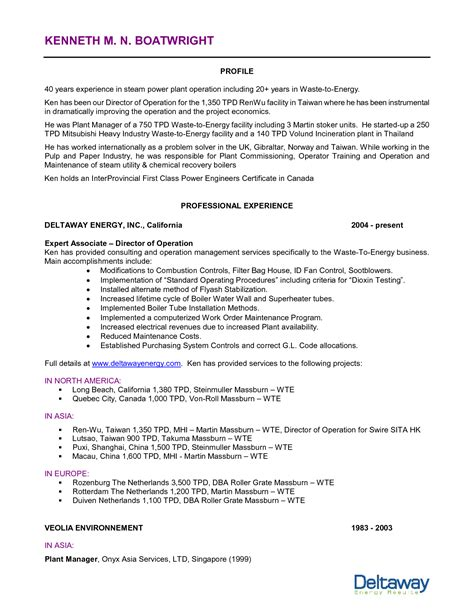 Assistant Manager Resume Exles by How Do You End A Resume Resume Ideas