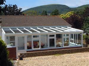 bungalow mit wintergarten pin of bungalow conservatory design conservatories designs