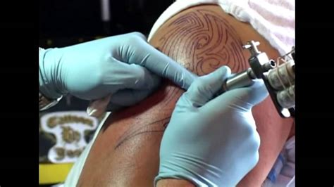 how to tattoo for beginners the beginners guide to tattooing