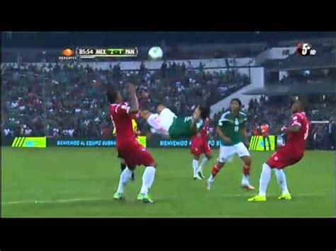 fotos de colegialas chilenas 2 youtube golazazazo de raul jimenez de chilena mexico vs panam 225 2 1
