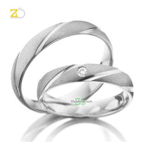 Cincin Silver Pasir Permata Free Ukir Nama Dan Box model cincin kawin allan zlata silver