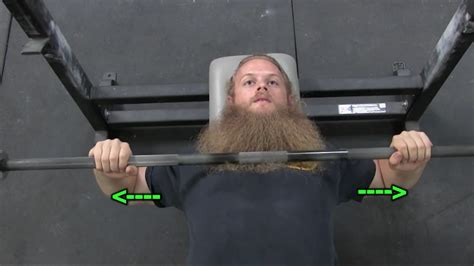 bench press bar path bench press bar path