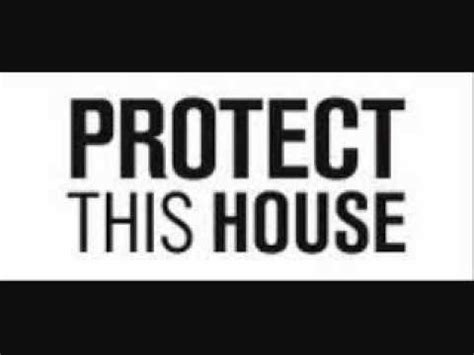 Under Armour I Will Protect This House Youtube