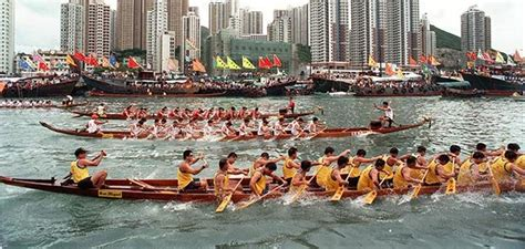 where is dragon boat festival celebrated in hong kong the legends behind the dragon boat festival people