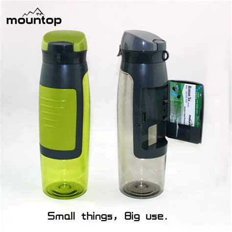 Unique Drink Bottle 2015 new product unique water bottle plastic tumbler with storage energy drink bottle buy