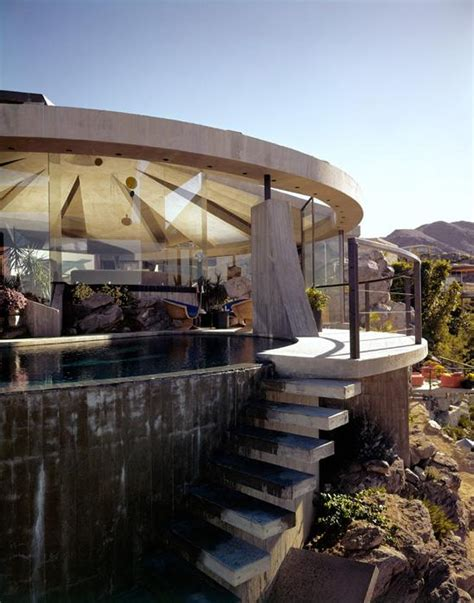 elrod house what s on the market elrod house by lautner