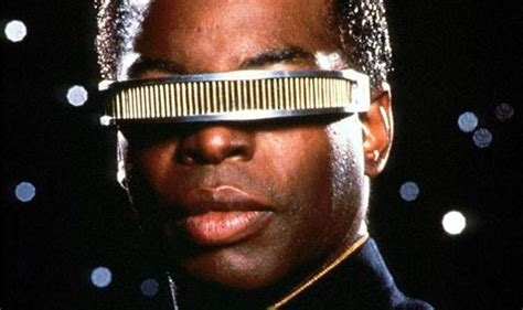 Blind To Reality Enterprise Create Star Trek Style Glasses That Will Allow
