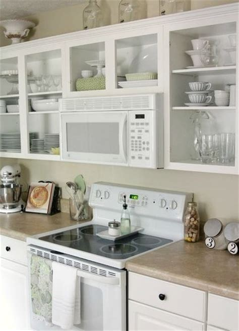 remove kitchen cabinet doors upper cabinet door removal kitchen pinterest
