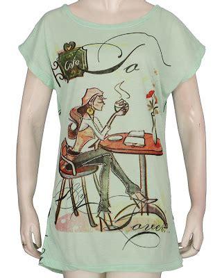 Baju Kaos Anak Gaul Keren Ramones koleksi baju gaul baju gaul