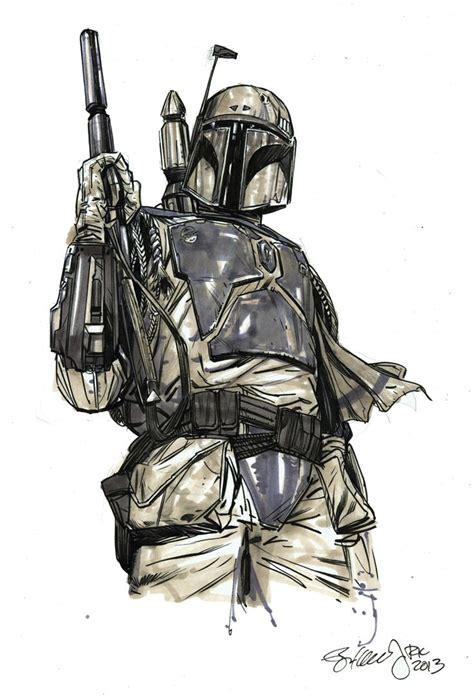 boba fett character sketch search boba fett boba fett is a fictional character in wars