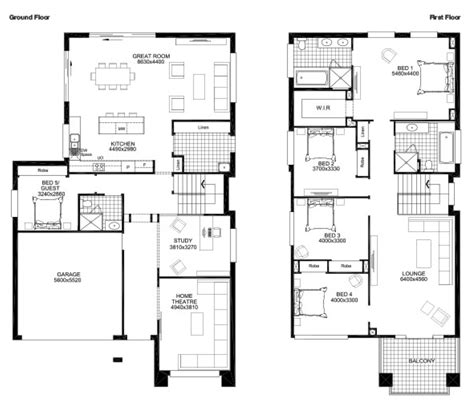 masterton homes floor plans masterton homes villina floor plan home plan