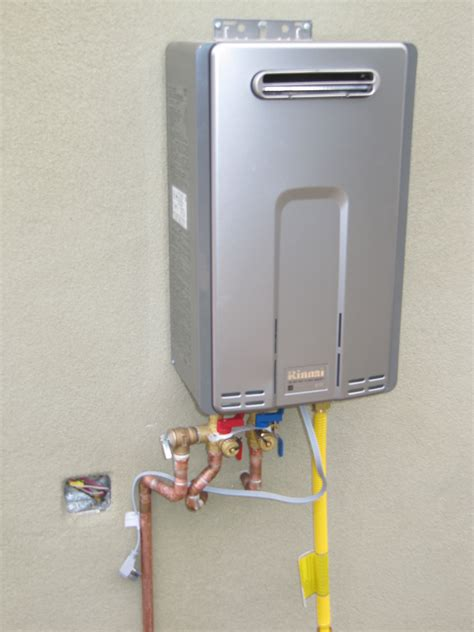 Water Heater With tankless water heater installation www pixshark