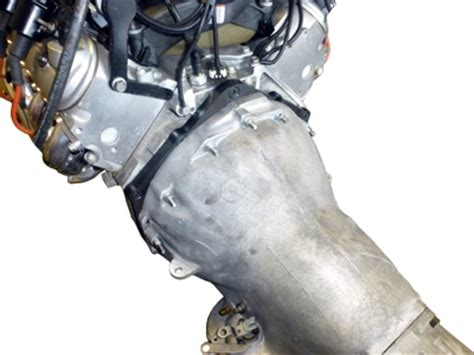 adapting chevrolet & gm generation i iii+ engines to the