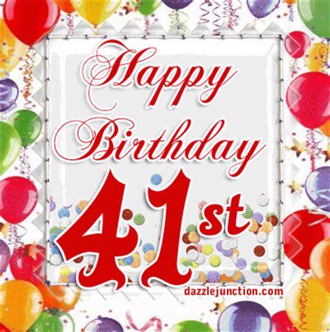 Happy 41st Birthday Wishes Training Happy Hearts October 2011
