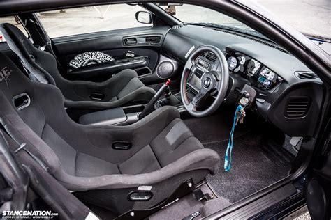 pin s14 drift interior on