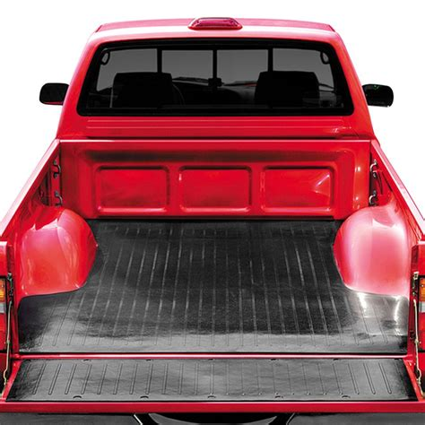 Dodge Ram Bed by Trailfx 174 Dodge Ram 1997 Nyracord Black Bed Mat
