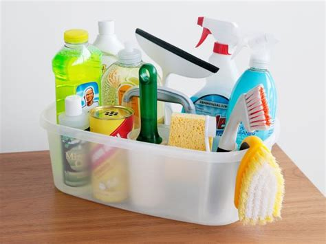 cleaning supplies for bathroom 5 easy things to do to help sell your home toni schefer