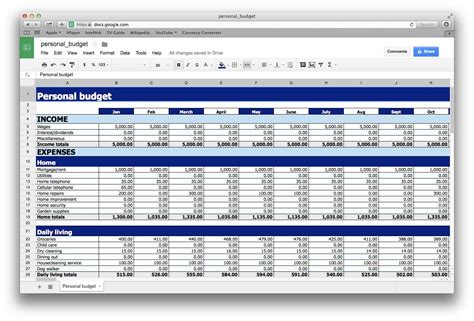 Alternatives To Spreadsheets by Alternatives To Numbers Mac Numbers Compared To The Best