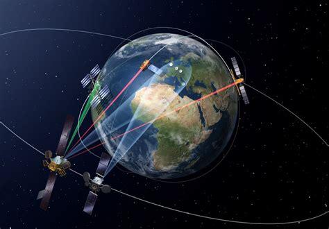 imagenes terrestres satelitales en tiempo real llega la fibra 243 ptica del espacio ciencia el pa 205 s