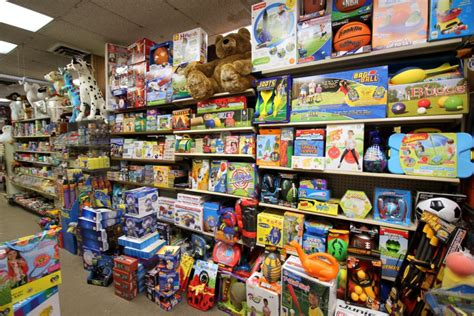 On A Shelf Stores by Happy Hippo Toys Moorestown Nj See Inside Store