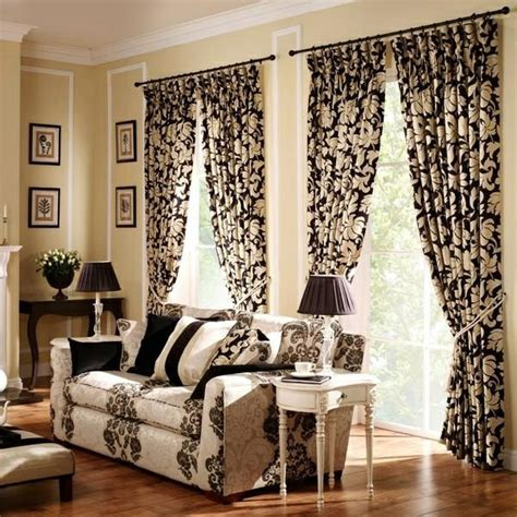 Exles Of Living Room Curtains 30 Curtains Decoration Exles Dress Up The Windows