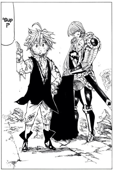 read seven deadly sins the seven deadly sins momo and