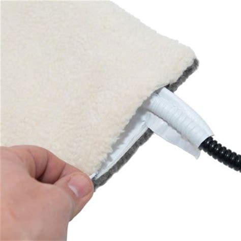 cuscino termico cuscino termico comfy con fodera zooplus