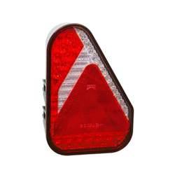 aspock earpoint led trailer light right l 12