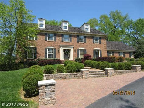 Luxury Homes For Sale In North Potomac Md North Potomac Luxury Homes For Sale In Potomac Maryland