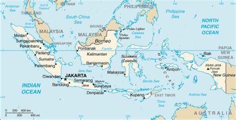indonesie service public federal affaires etrangeres