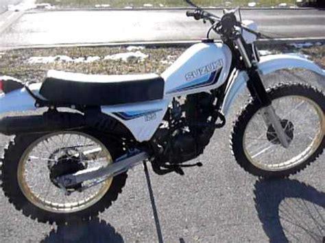 1983 Suzuki Sp250 Suzuki Sp250 Is Fixed Doovi