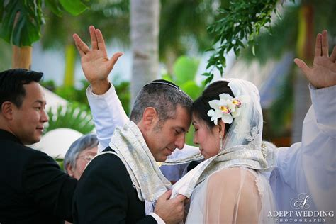 tv show of jewish woman who marries a black jewish wedding traditions twofoot creative