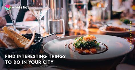 Kolkata Food and Drinks: Best Restaurants, Bars, Pubs