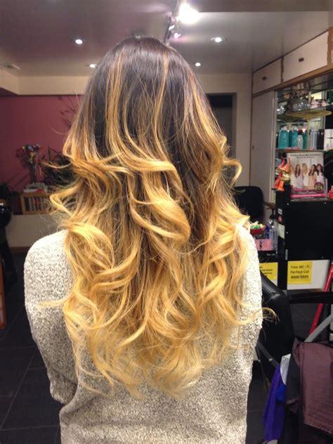 hair salons near me that do ombre hair salons near me