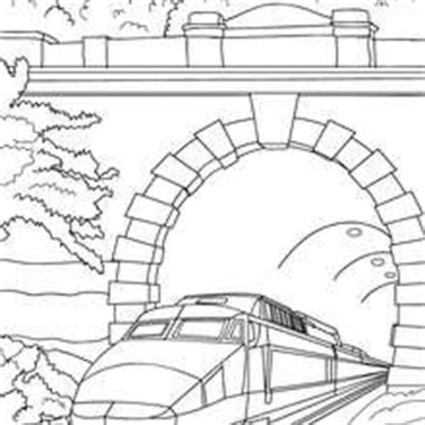 train coloring pages coloring pages printable coloring
