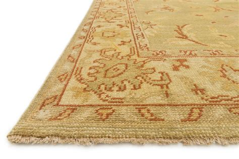 2x3 Rugs by 2x3 Loloi Rug Traditional Vernon Olive Lt Green Knotted Wool Ebay